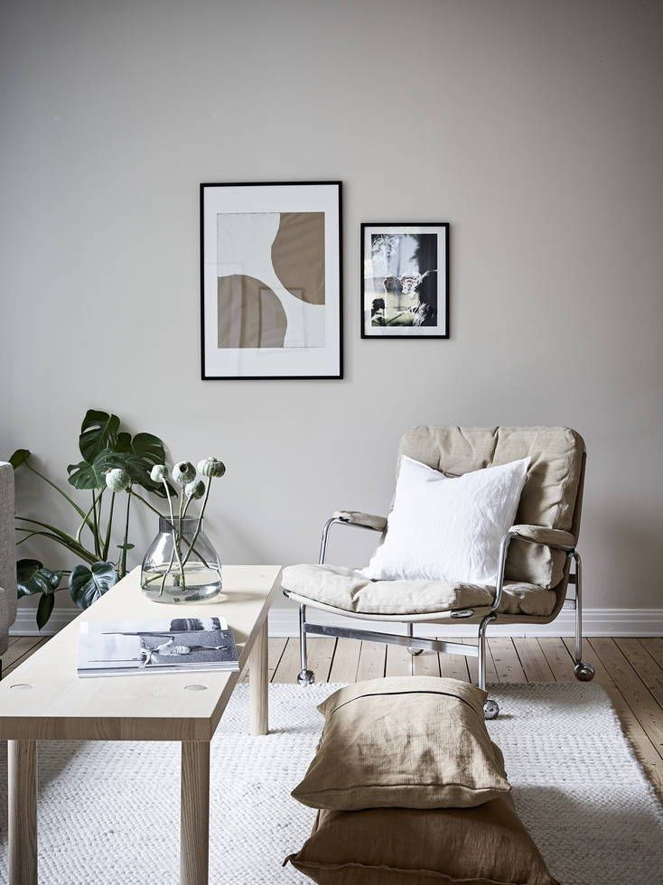 Light And Airy Home In Natural Colors Coco Lapine Design Living Room Grey Living Decor Living Room Colors