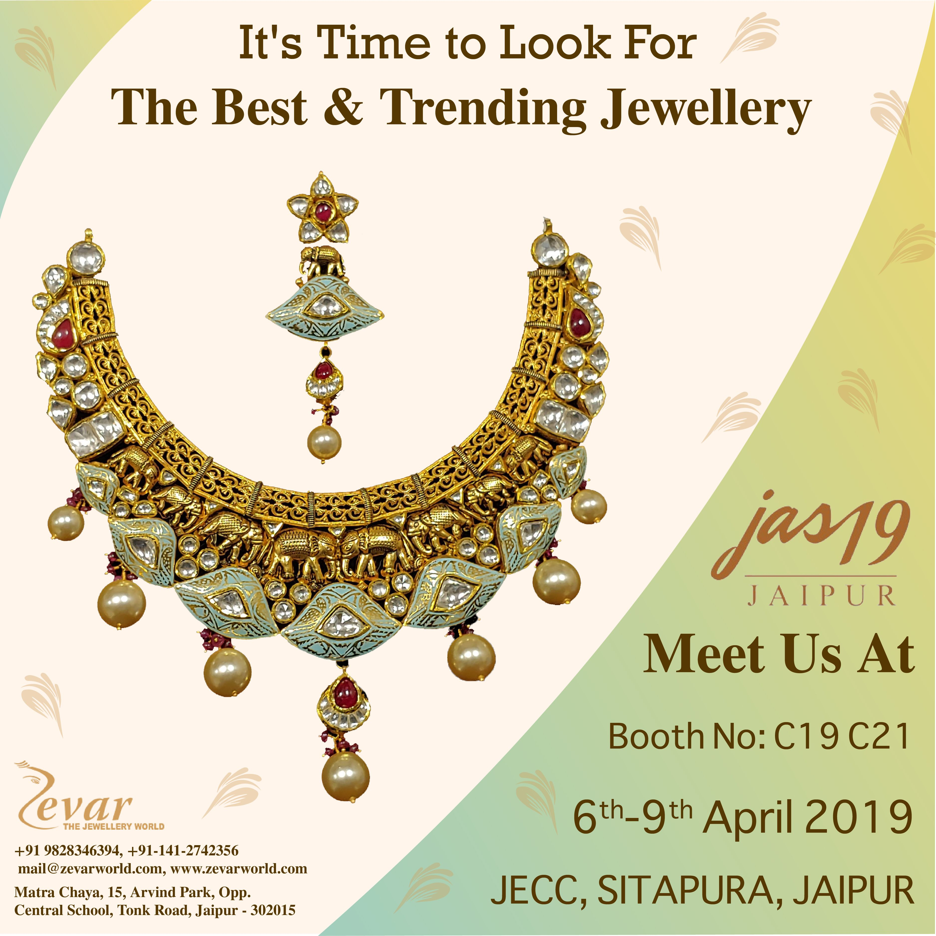 It S Time To Look For The Best Trending Jewellery Zevar World