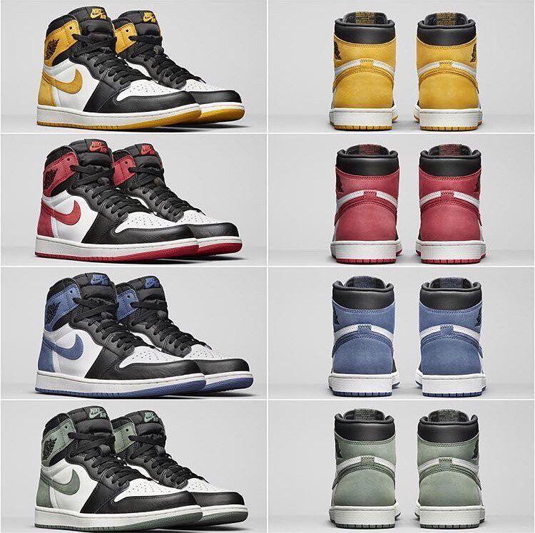 "Nike Air Jordan 1 ""Best Hand In The"