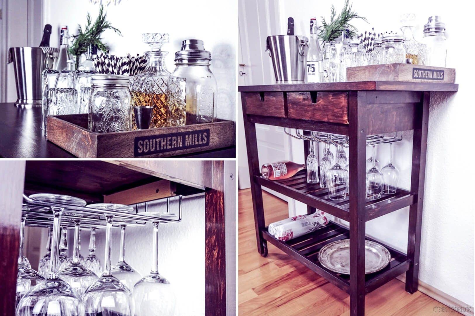 Fancy Hausbar Plant Diy Elaboration - Wohndesign Bilder und Ideen ...