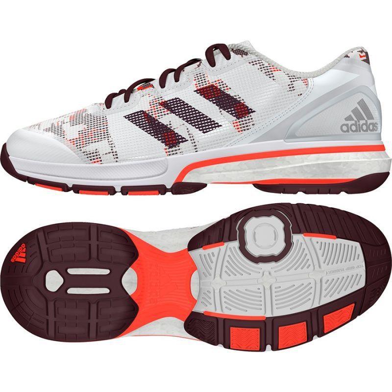 Handball Shoes Asics Blast Ff M 1071a002 601 Black Red Asics Shoes Handball