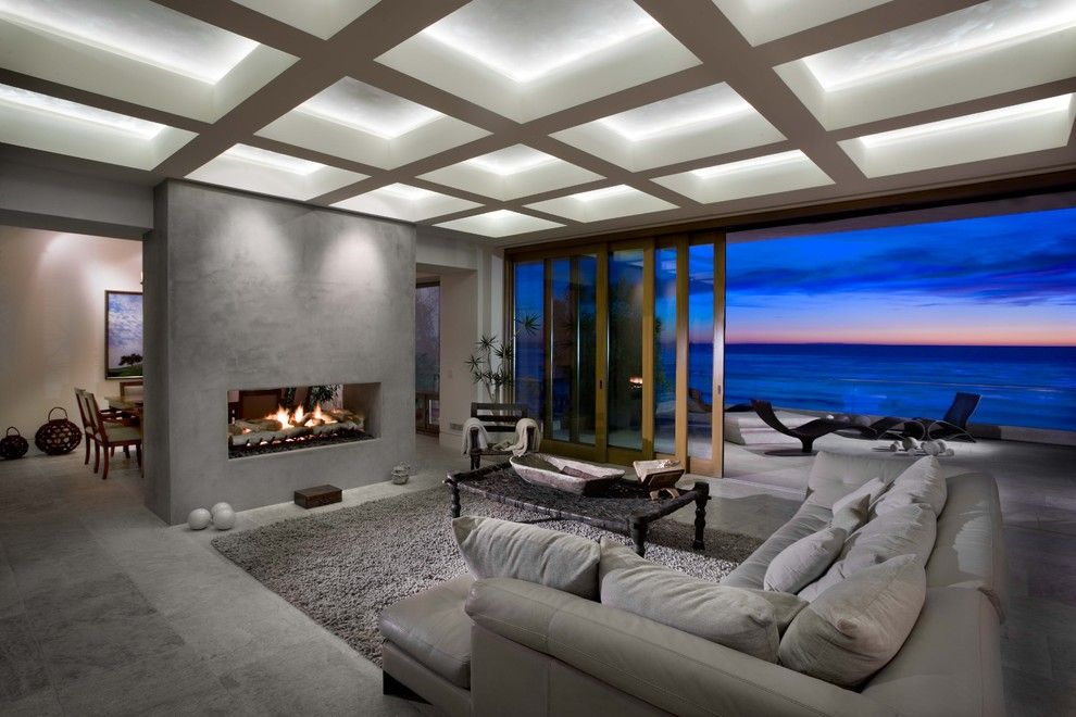 If You Want To Create Modern House You Should Pay Attention To The
