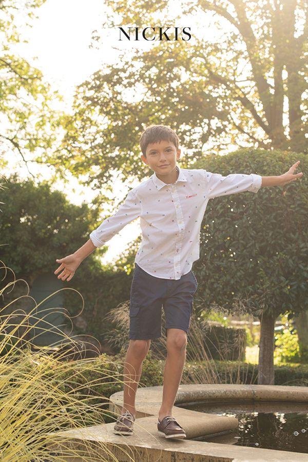 Hackett London Kinder Hemden in 2020 | Britische mode ...
