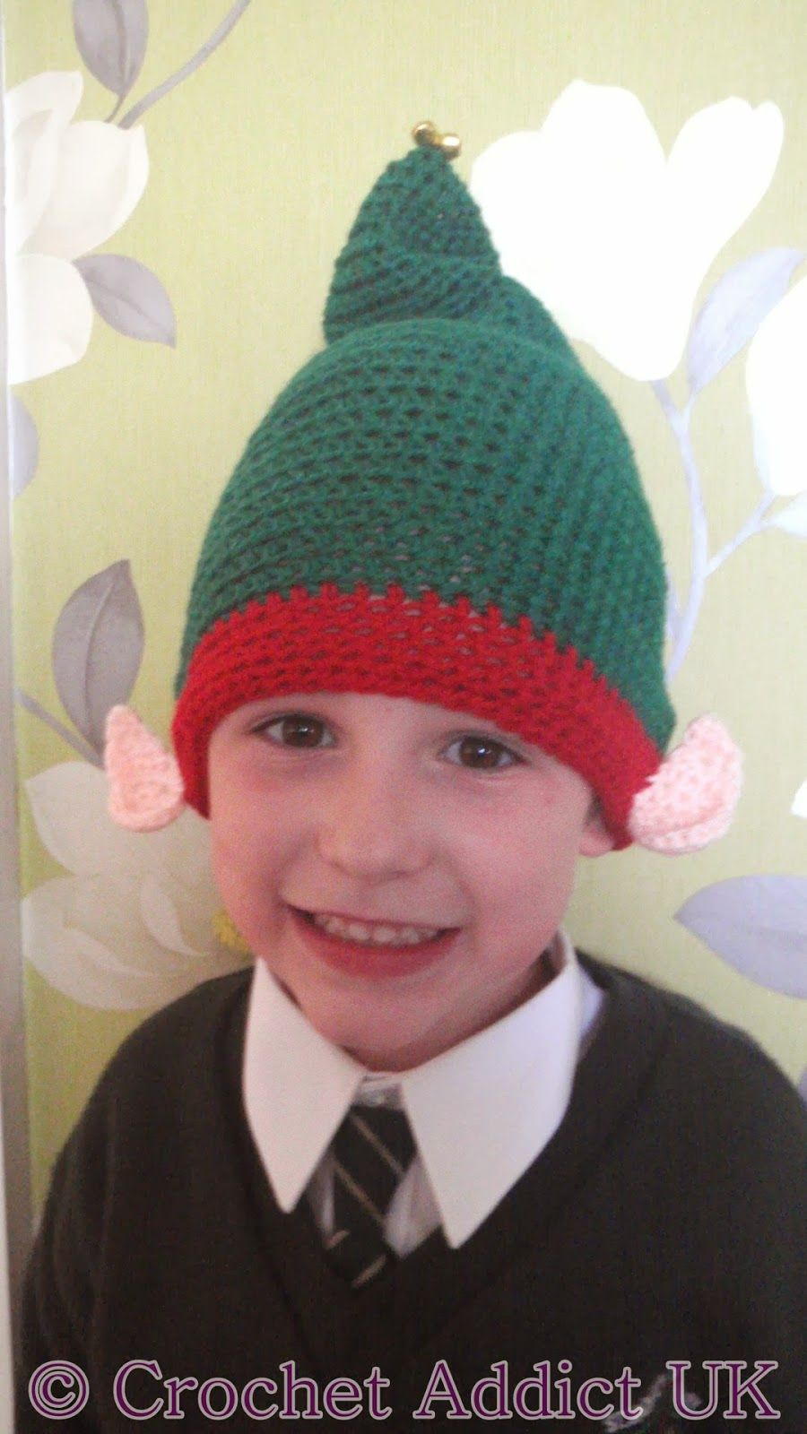 A blog about Crochet, Crafts, Handmade, Books, Dyslexia, Education ...