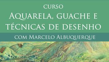 Aquarela: introdução – HISTÓRIA DA ARTE E ARQUITETURA