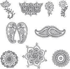 Circle Henna On Paper Google Search Henna Pinterest Henna