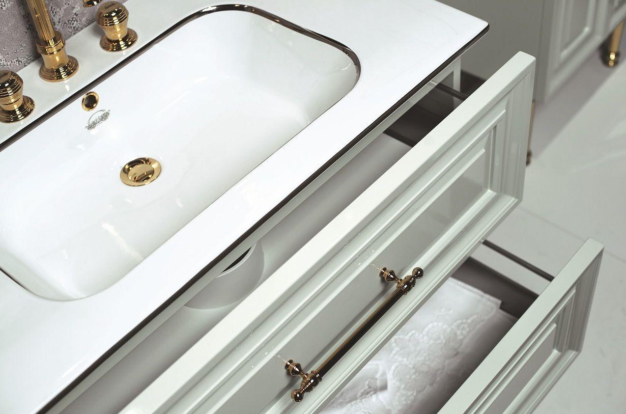 Dettaglio armonia gaiamobili gaia bathroom bagno for Gaia arredo bagno