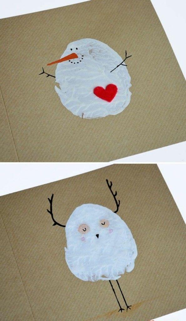 1001 sch ne weihnachtskarten selber basteln kar csony. Black Bedroom Furniture Sets. Home Design Ideas
