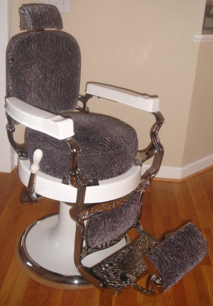 We Made A List Of All The Antique Appraisal Koken Barber Chair Images And This Is