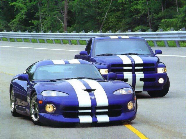 Dodge Viper 1996 2002 Dodge Ram Pickup 1996 2002 Dodge Viper Classic Cars Dodge Charger