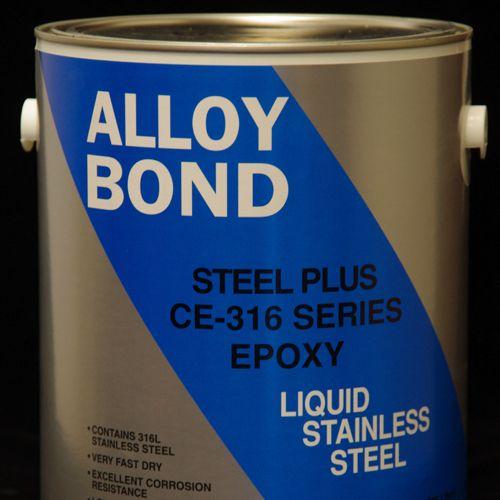 Bic S Stainless Steel Water Based Environmentally Friendly Level Five Corrosivity Epoxy Coating Food Duty Epoxy Stainless Steel Paint Stainless Steel Steel