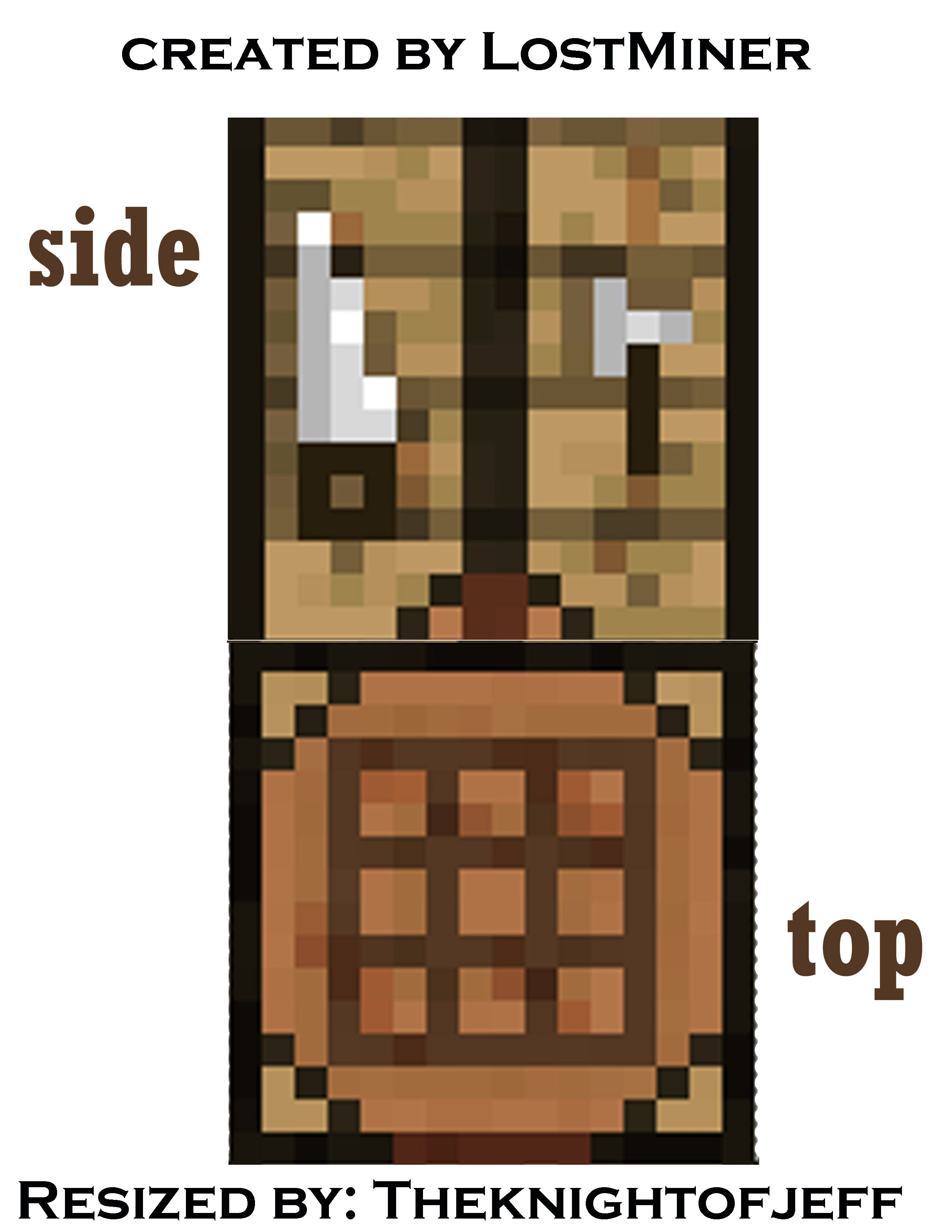 Crafting Table Craft Table Crafts Mario Characters