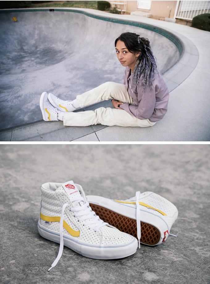 Vans sneakers, Aesthetic shoes