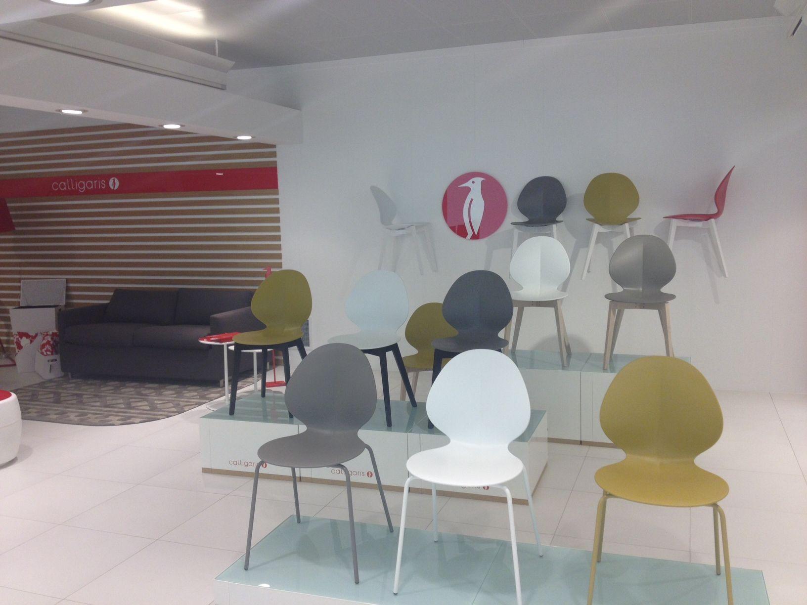 Basil Chairs