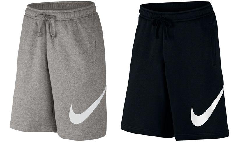 8391a89b544 Men's Club Fleece Sweat Shorts in 2019 | brett | Nike men, Nike ...