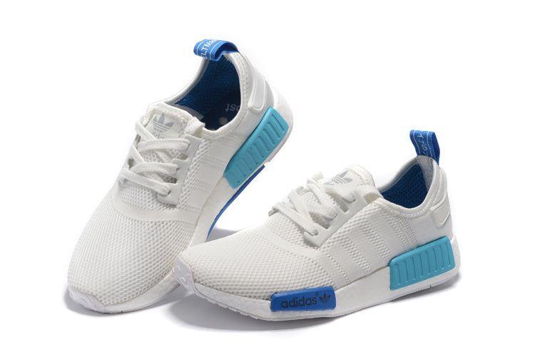 Adidas Originals NMD Runner primeknit Hombres Zapatillas 006