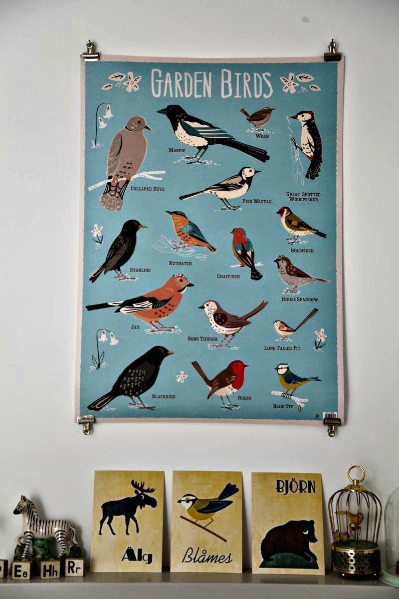 35 Best DIY Poster Hangers / Poster Boards or DIY Picture Frames ...