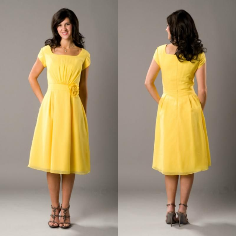 modest bridesmaid dresses uk