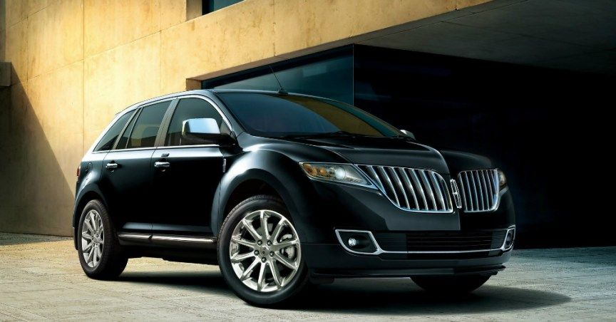 2017 Lincoln Mkx Small Size With Big Power Lincoln Mkx Lincoln Suv Chicago Limo