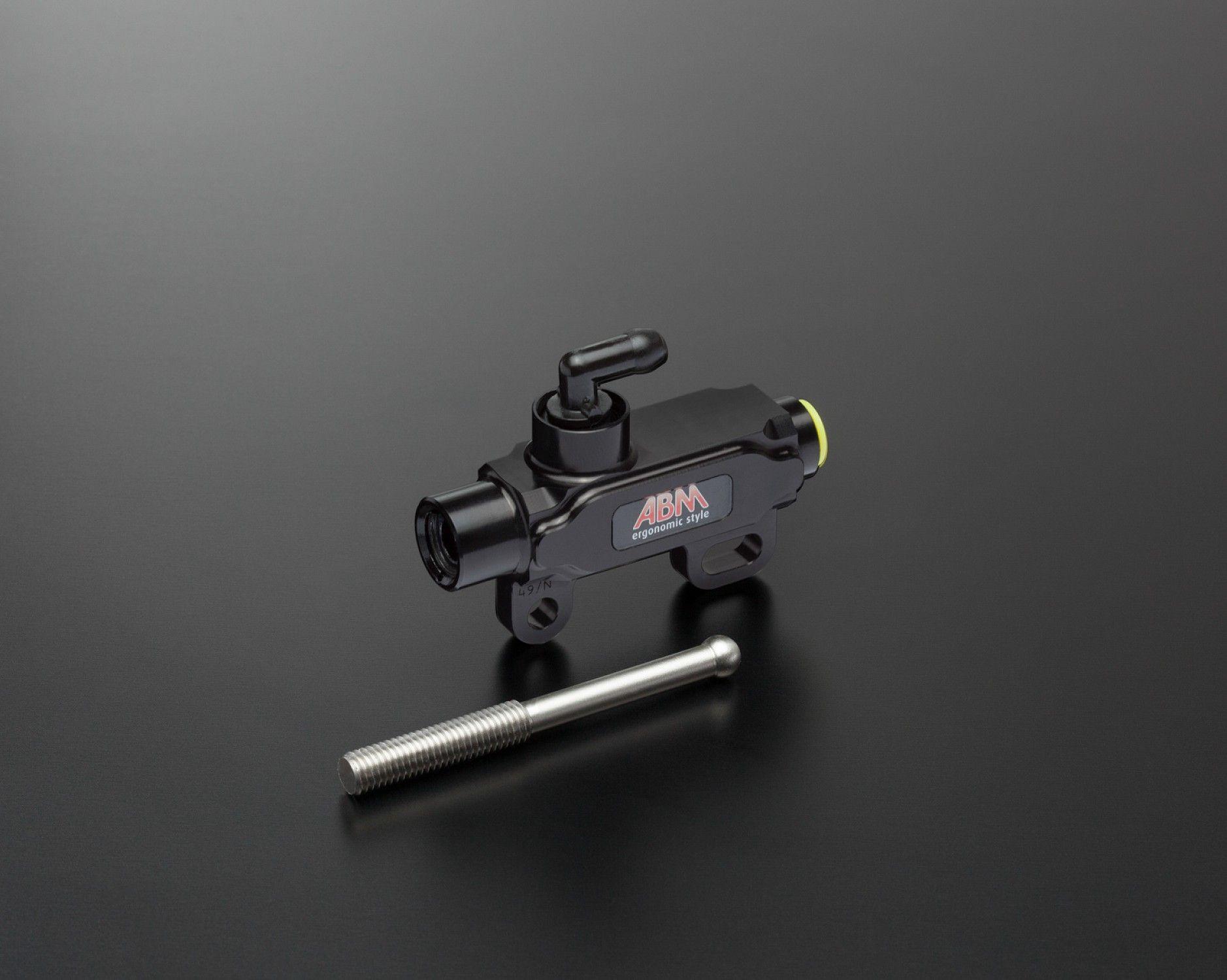 Motorrad-Fussbremszylinder isaac4