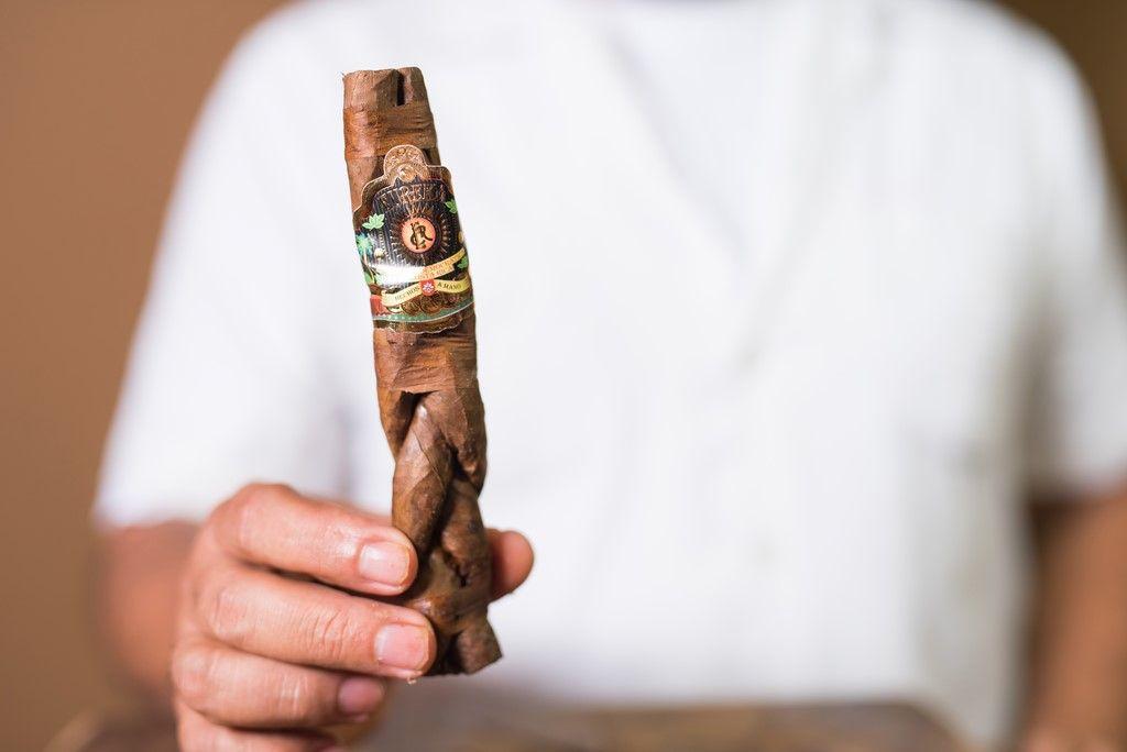 Cigar roller costa rica resorts costa rican four seasons