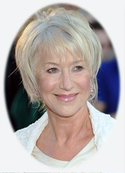 Short Hairstyles For Women Over 60 Years Old 2014 Jpg 489 676 Womens Hairstyles Older Women Hairstyles Long Hair Styles