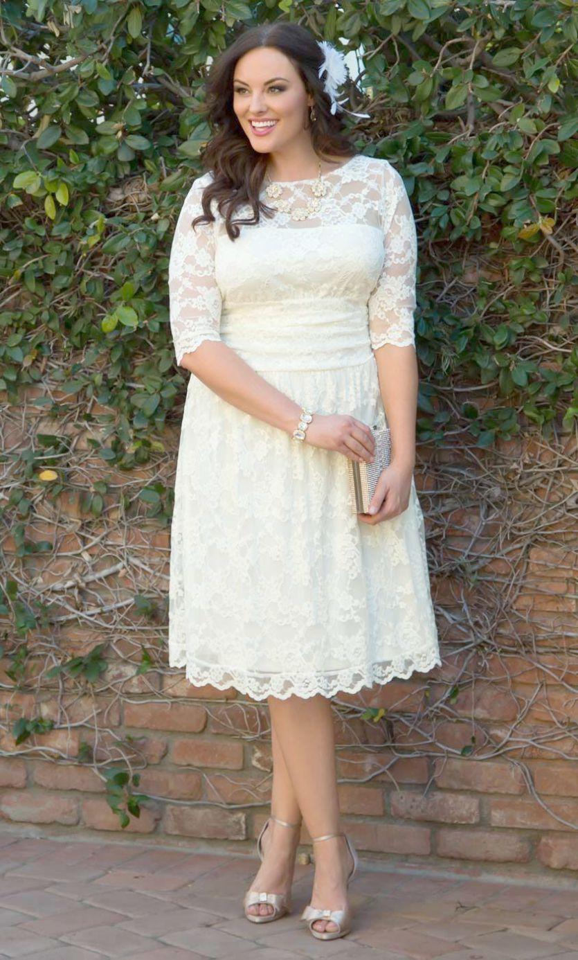 Laundry Shelli Segal Womens Paisley Knee Length Wedding Dress Big Wedding Dresses Wedding Dresses Lace [ 1386 x 835 Pixel ]