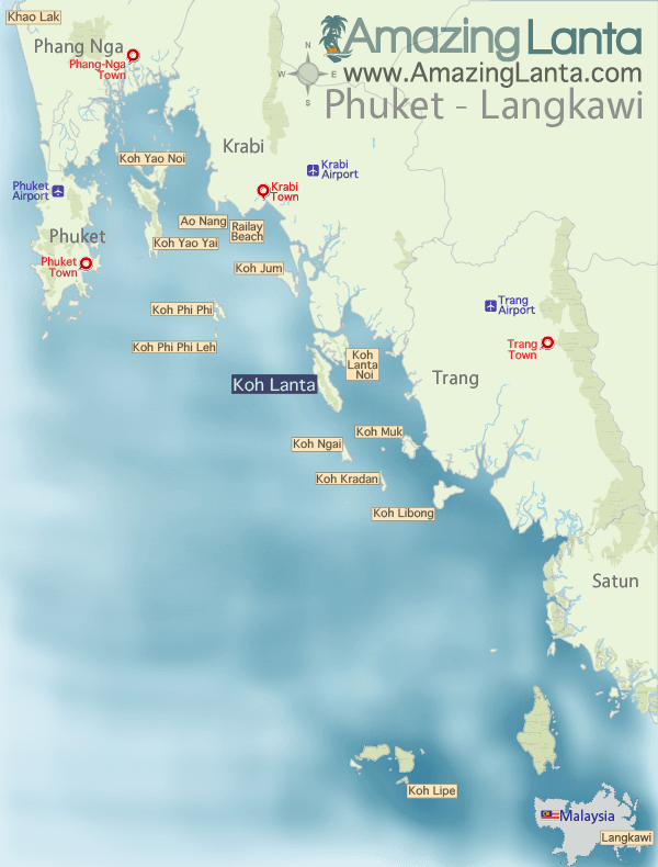 how to go to langkawi from kuala lumpur by ferry