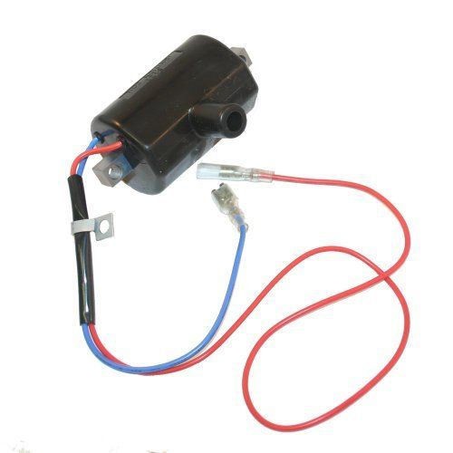 EZGO Ignition Coil 198193 Marathon 2cycle Engines Golf Cart