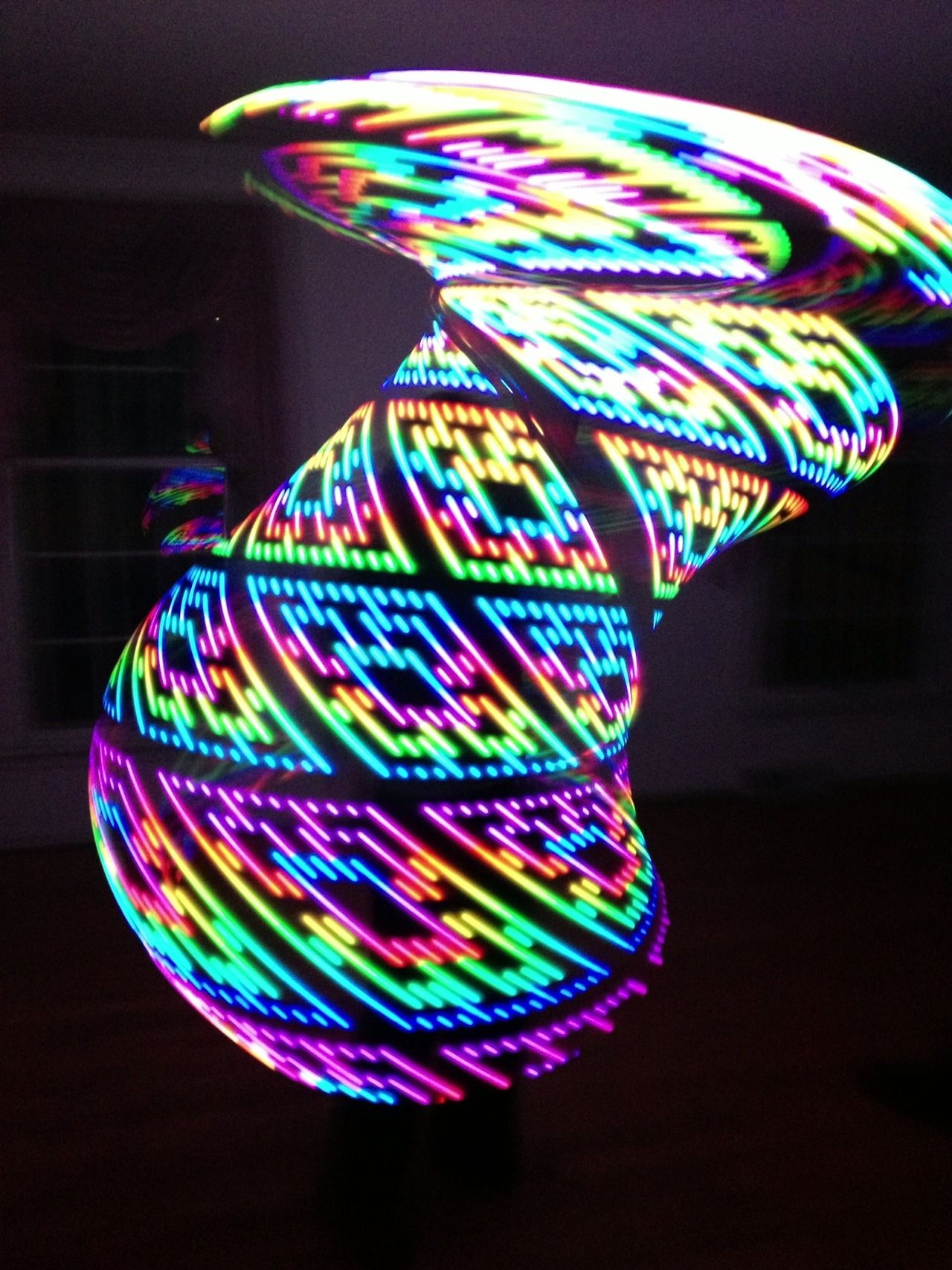 best 25 led hula hoop ideas on pinterest hula hoop led hoops and hula hooping. Black Bedroom Furniture Sets. Home Design Ideas
