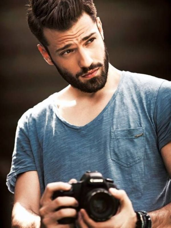 Astonishing 1000 Images About Beard Styles To Try On Pinterest Hairstyles For Women Draintrainus