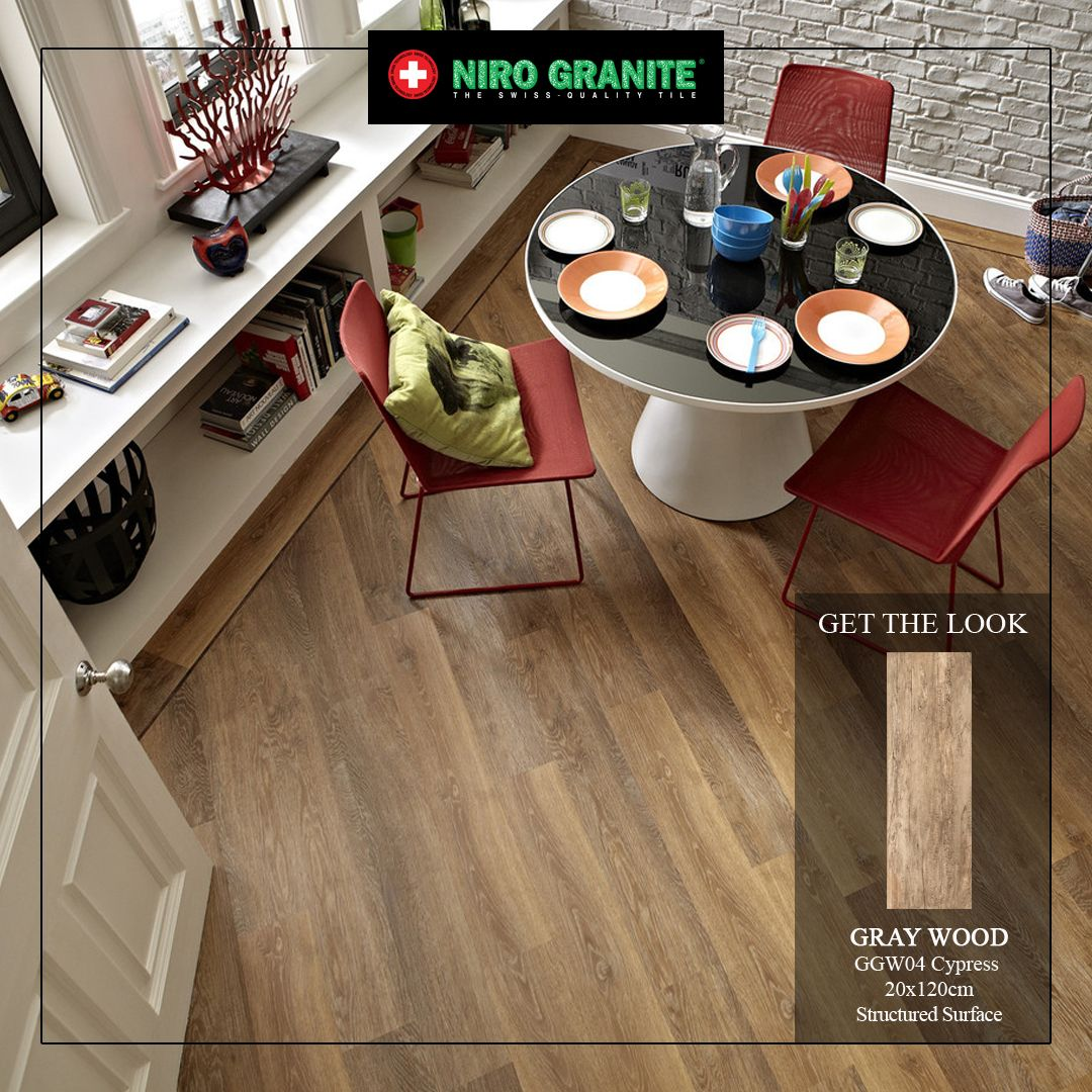 Elevate the interior of your dining area at home by