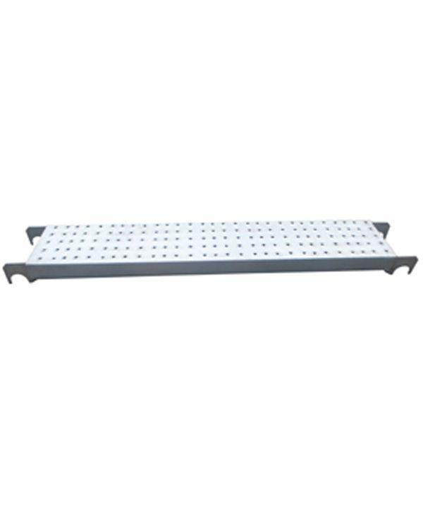 Galvanized Catwalk Plank Plank Galvanized Steel