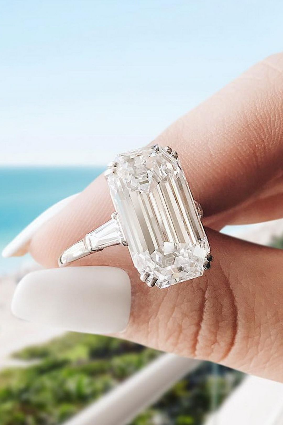 30 Drop Dead Diamond Rings normansilverman