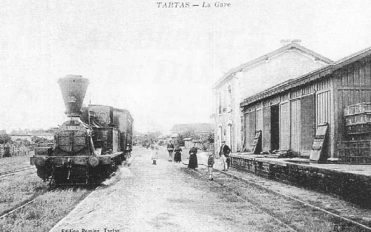 Landes 10 à Tartas