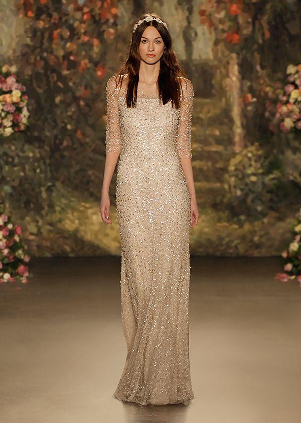 Jenny Packham 2016 Wedding Dresses Love4wed