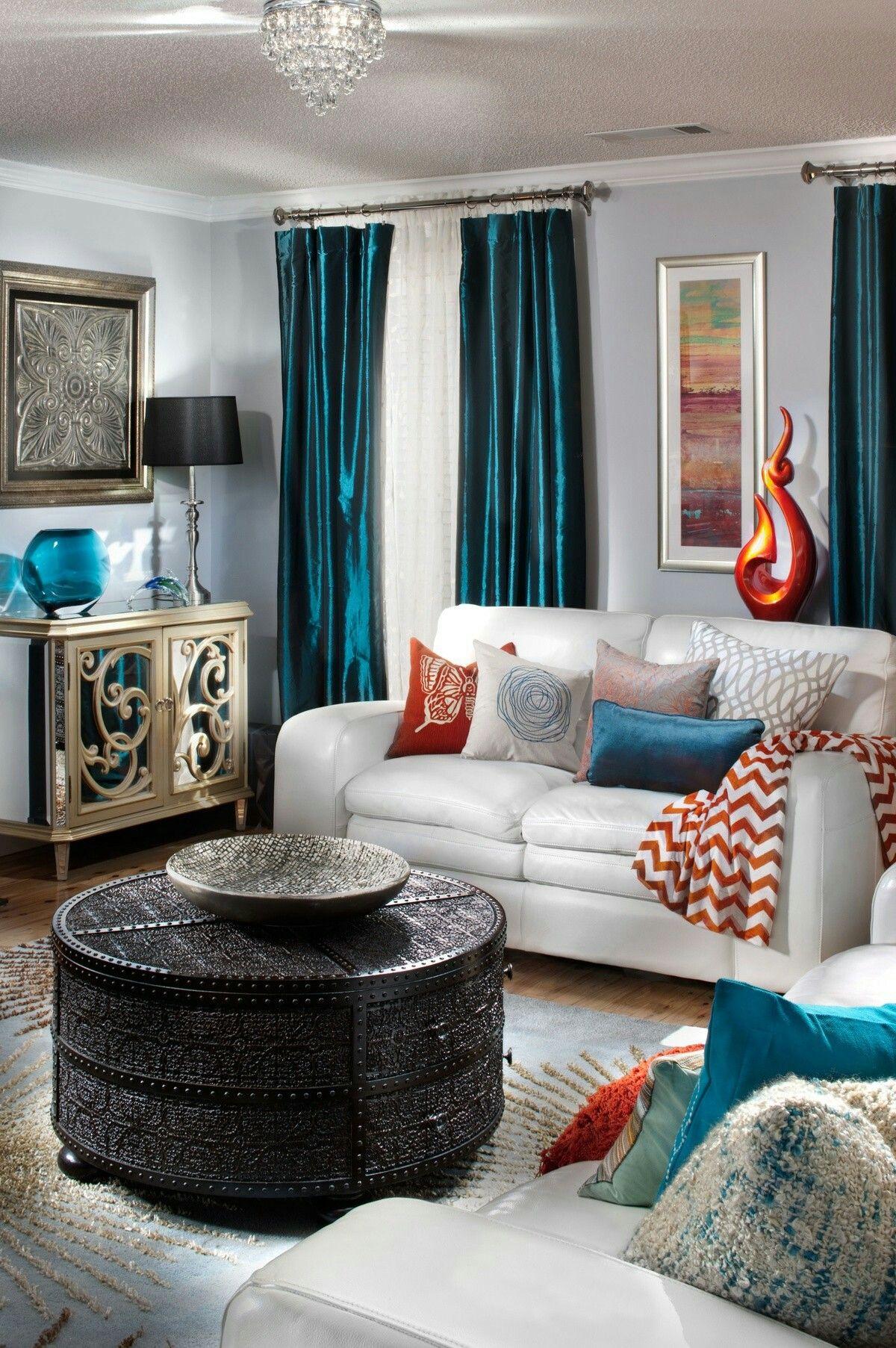 imagelenus sumanaru on home decorations  teal living