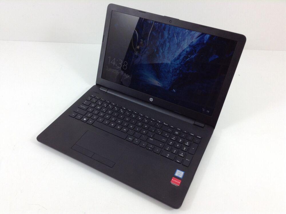 Portatil Hp 15bs Core I3 8 Gb Hdd 4612720 Portatiles 29900 Eur