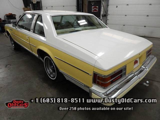 1979 Buick LeSabre Coupe