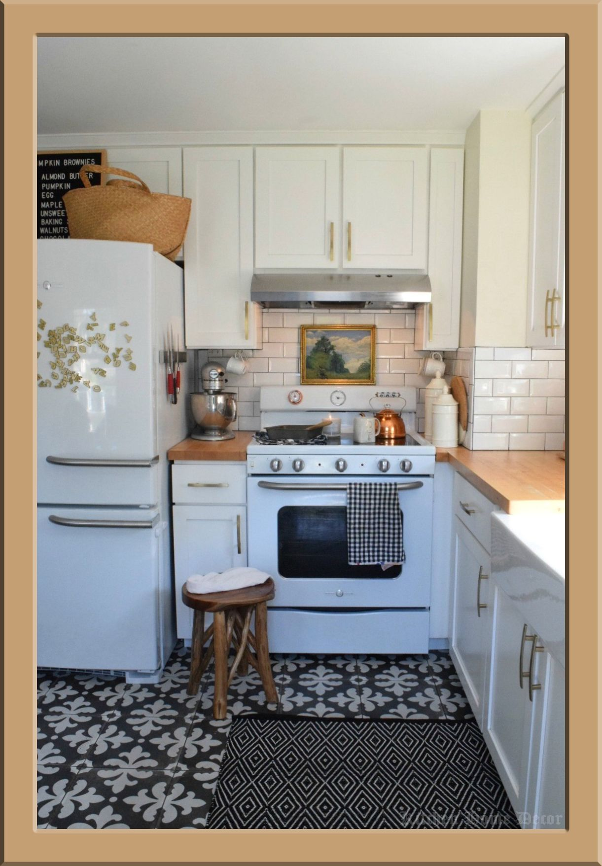 Why Ignoring Kitchen Decor Will Cost You Sales