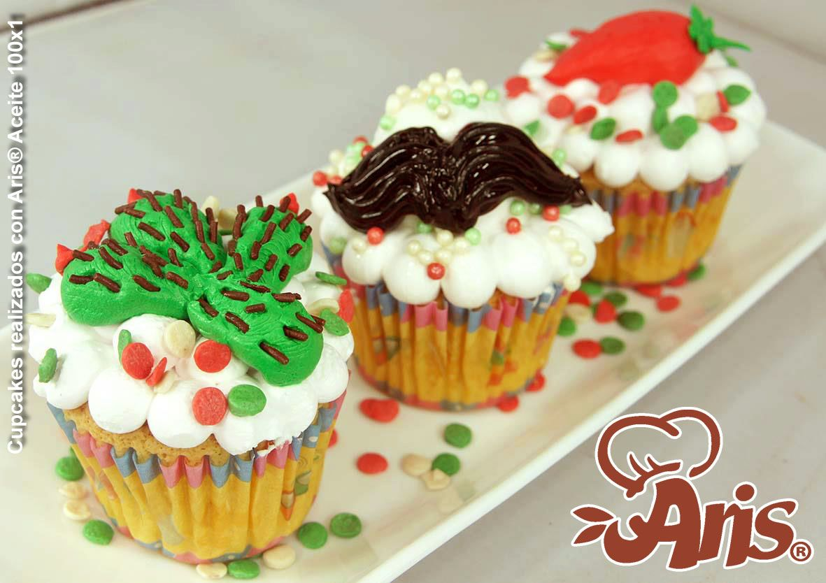 ¿Te gustan los #cupcakes? ¿Y si hoy empezamos a realizar ricos postres para este…