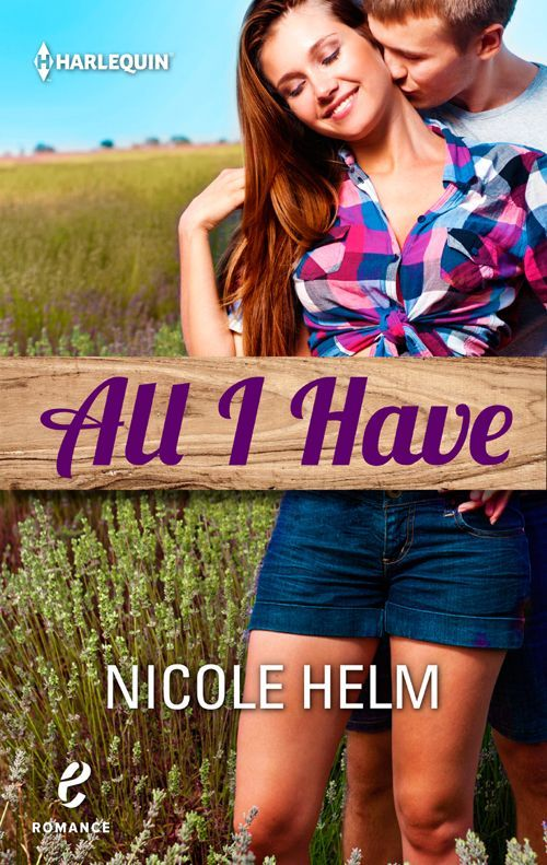 All I Have - Kindle edition by Nicole Helm. Contemporary Romance Kindle eBooks @ Amazon.com.