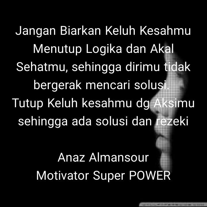 46 Super Ideas For Quotes Indonesia Motivasi Islam Dengan Gambar