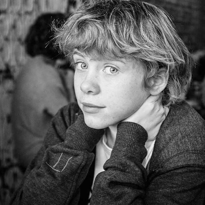 how to get sophia lillis hair cut