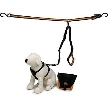 39 80 56 99 Kurgo Auto Zip Line Dog Car Harness Kurgo Auto Zip