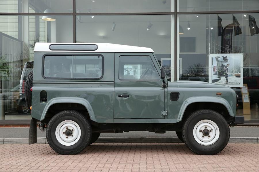 Land Rover Used Vehicle Locator Defender Pinterest