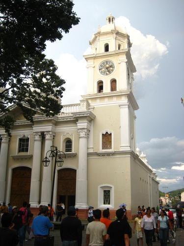 La Catedral de carabobo/ Valencia/ Venezuela