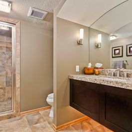 Bathroom Vanity Arch Design Ideas Pictures Remodel And Decor