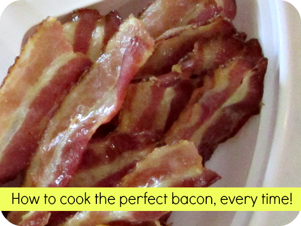 the best way to cook bacon bacon cooling racks and
