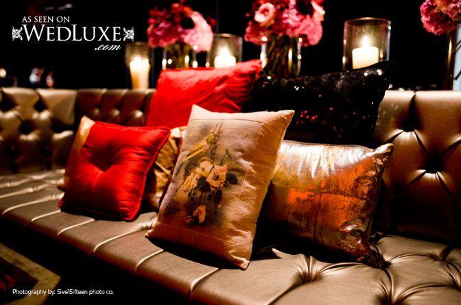 True Love, True Luxury: Nisha & Francesco
